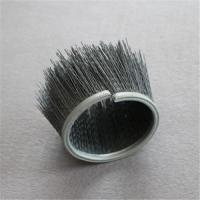 Information Abrasive Nylon Disc Brush 21