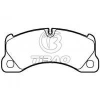 Wholesale VW Brake Pad Set, disc brake from china suppliers