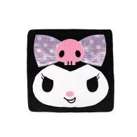 Wholesale Kuromi Flat Cushion from china suppliers
