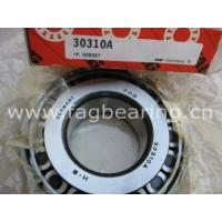 Wholesale US FAG bearing distributor FAG 30310A Tapered roller bearings from china suppliers