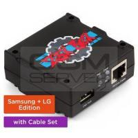 Wholesale Z3X Box Samsung + LG Edition with Cable Set (55 pcs.) from china suppliers