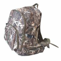 Buy cheap Camo Hunting Fishing Daypack from wholesalers
