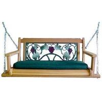 Latest front porch benches buy front porch benches for Country porch coupon code