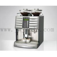 Wholesale SCHAERER Switzerland (Shelley) fully automatic coffee machine Coffer Art from china suppliers