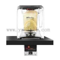 Wholesale America Blendtec Smoother ultra quiet mixer Q-Series (designated for the Starbucks) from china suppliers
