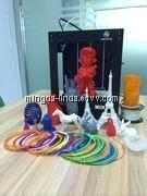 Buy cheap New Arrival! Mingda 3 d printing tools with full stainless steel material from wholesalers