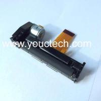 Buy cheap thermal printer head mechanism Seiko LTP02-245 compatible (YC2245) from wholesalers