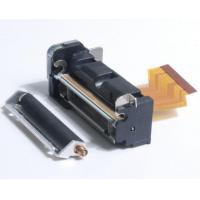 Buy cheap 58mm Thermal receipt printer Mechanism PT48A Compatibility Seiko LTPA245 from wholesalers
