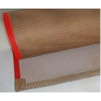 Buy cheap Teflon(PTFE) Coated Open Mesh Belt product