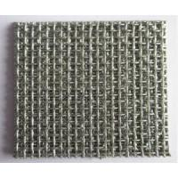 Buy cheap Stainless Steel Sintered Mesh product