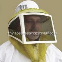 Buy cheap Clothing-Protective Gear Square hat veil with plastic helmet from wholesalers