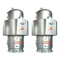Wholesale Vertical bent water pipe steam boiler from china suppliers