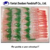 Buy cheap pandalus boreails shrimp from wholesalers