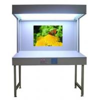 Buy cheap CAC(12) Common Color Viewer/Color viewing booths from wholesalers