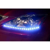Wholesale Plasmaglow Lightning Eyes LED Headlight Trim from china suppliers