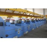 Wholesale LZ-4/560 + 5/450 Straight wire drawing machine from china suppliers