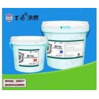 Buy cheap BD746 high temperature abrasion resistant ceramic coating from wholesalers