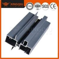 Wholesale Spot Brushed thermal insulated aluminum profiles from china suppliers