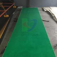 Wholesale High Quality Color UHMW/UHMW-PE sheet from china suppliers