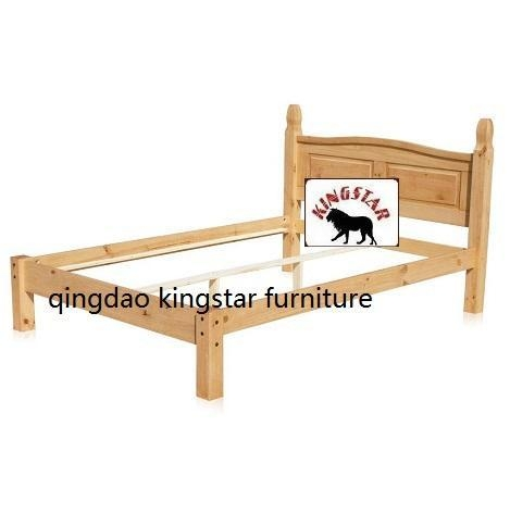 Double Bed Kf Db15 46096025