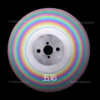 Wholesale W5 material *AMA high speed steel circular saw blade from china suppliers