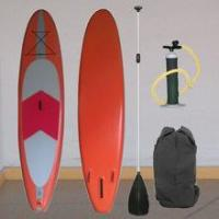 Wholesale Inflatable stand up paddle board, from china suppliers