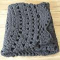 China PG- Crochet blanket-009 on sale