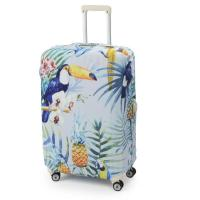 Wholesale Tropical Themed Luggage Cover Supplies NP414-9 from china suppliers