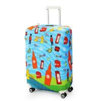 Wholesale Wholesale Cartoon Luggage Cover Made in China NP414-7 from china suppliers