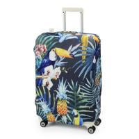 Wholesale Tropical Themed Luggage Cover at Cheap Price NP414-10 from china suppliers