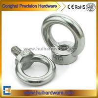 Wholesale Stainless Steel Eye Bolt and Eye Nut from china suppliers