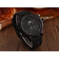 Wholesale Black Dial Watches Watch Shop AD2820R-Black from china suppliers