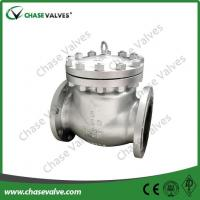 Wholesale 6 inch check valve 6 Inch Bolted Bonnet Swing Check Valve from china suppliers