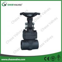 Wholesale gate valve 2 inch 2 Inch Forged Steel Gate Valve from china suppliers