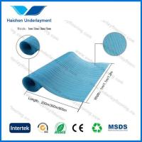 Wholesale EPE FOAM UNDERLAY blue EPE20 blue EPE20 from china suppliers