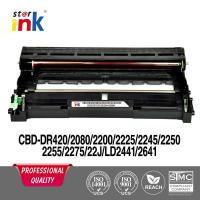Wholesale Starink Brand Compatible toner cartridge Brother Drum Unit DR420 from china suppliers