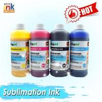 Wholesale Starink Brand Sublimation Ink for epson printer from china suppliers