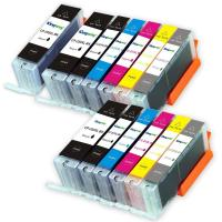 Buy cheap Kingway Brand Compatible ink cartridge Canon 250XL-251XL from wholesalers