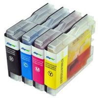 Buy cheap English Kingway Brand Compatible ink cartridge BrotherLC51 from wholesalers