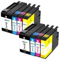 Buy cheap Kingway Brand Compatible ink cartridge HP933 932 from wholesalers