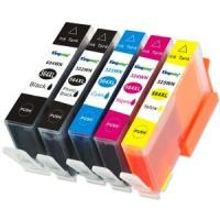 Buy cheap Kingway Brand Compatible ink cartridge HP564XL from wholesalers