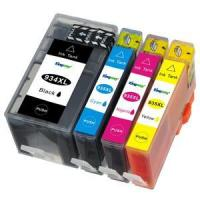 Buy cheap Kingway Brand Compatible ink cartridge HP934 935 from wholesalers
