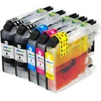 Buy cheap English Kingway Brand Compatible ink cartridge Brother LC203XL from wholesalers