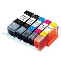 Buy cheap Kingway Brand Compatible ink cartridge Canon PGI-220XL from wholesalers