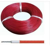 Buy cheap Silicone Rubber Series silicone rubber wire UL3070 product