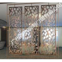 Buy cheap copper background wall Copper background wall from wholesalers