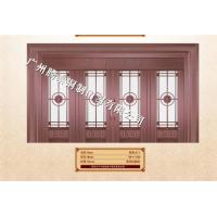 Wholesale glass doors of bronze TM-H-1350 from china suppliers
