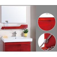 Buy cheap Newest Solid wood ceramic basin bathroom cabinet from wholesalers