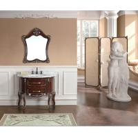 Buy cheap Hot Sell New Classical Bathroom Vanity Furniture from wholesalers