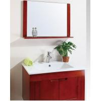 Buy cheap Europe Style Furniture Wall Bathroom Cabinets from wholesalers